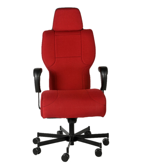 The 3142 set the standard for 24/7 Intensive Use Chairs
