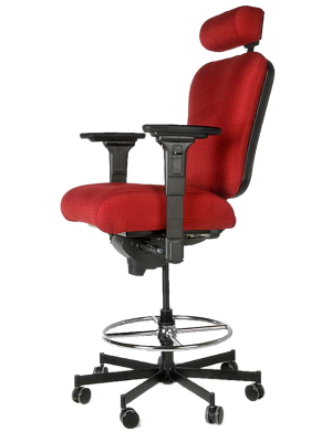 The 3150 24/7 Task Stool