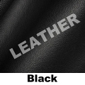 24/7 Heavy Duty Chair color option - Black Leather