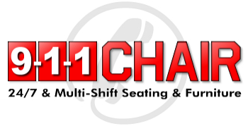 911 Chair - 24/7 & Multi-Shift Seating and Furniture